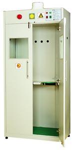 KB-G-03气瓶柜
