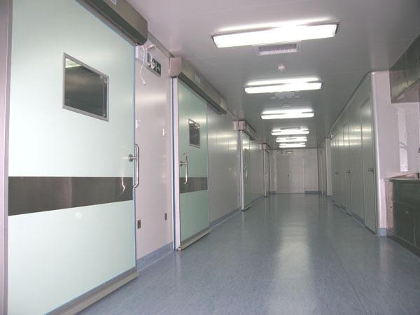 手术室自动门6