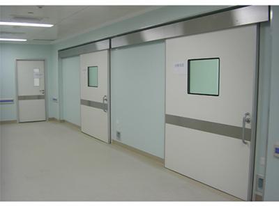 手术室自动门7