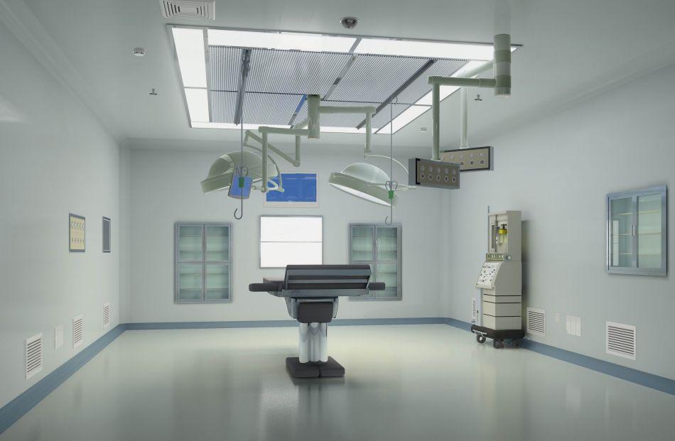 手术室14