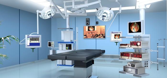 手术室20