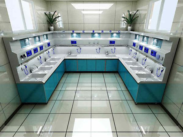 内镜清洗中心4
