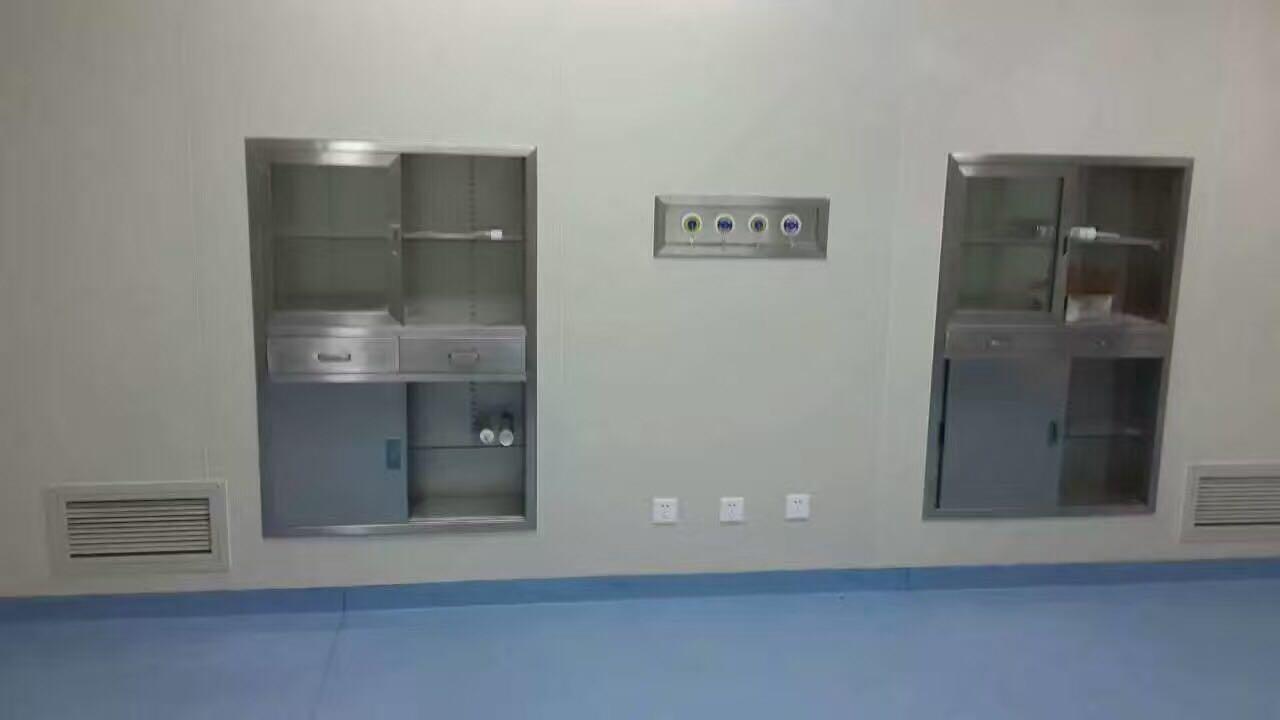 手术室柜子5